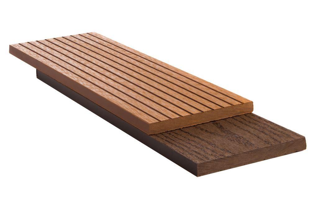 Pagar kayu wpcKA100S10