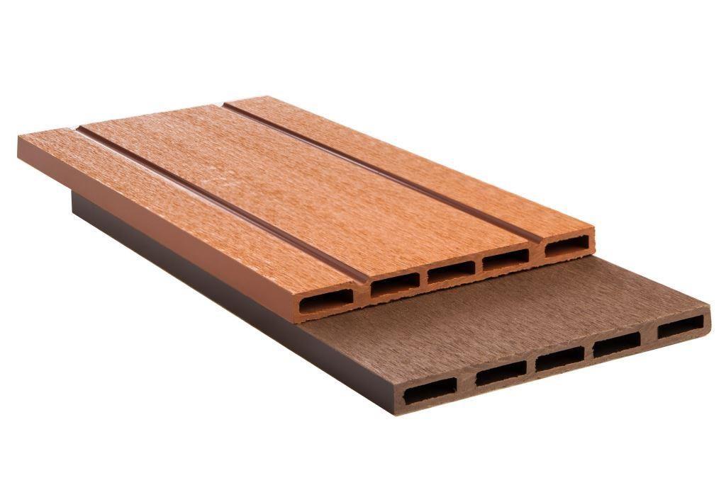 Pagar kayu wpc KA145K13