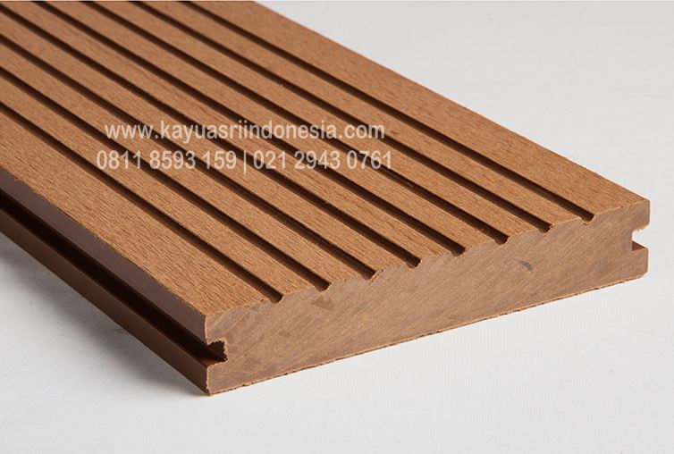 Produk WPC Decking Solid KA150S25 A