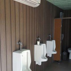Produk Dinding Kayu WPC