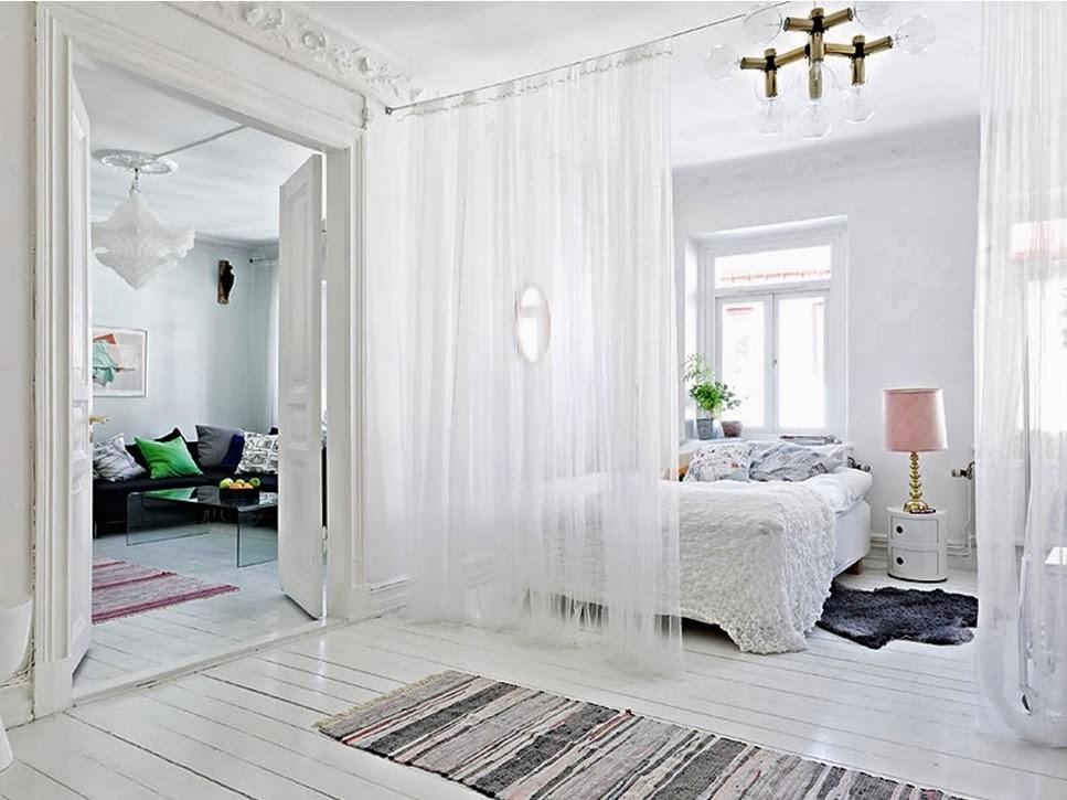 Desain Sekat Ruangan Kreatif