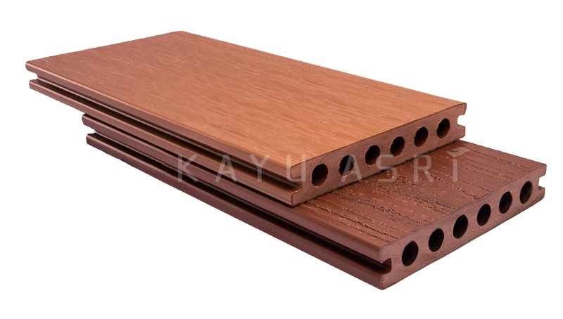 Produk Decking WPC WOOD KA138DL22