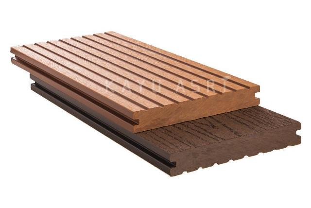 Produk Decking WPC WOOD KA140S20