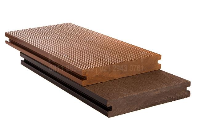 Produk Decking WPC WOOD KA145S25 A