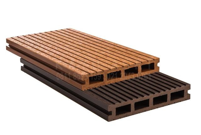 Produk Decking WPC WOOD KA150K25 B