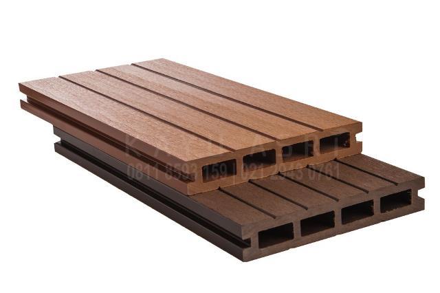 Produk Decking WPC WOOD KA150K25 C