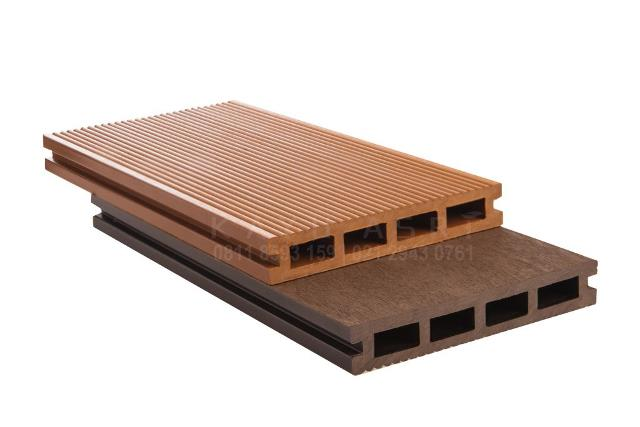 Produk Decking WPC WOOD KA150K25 D