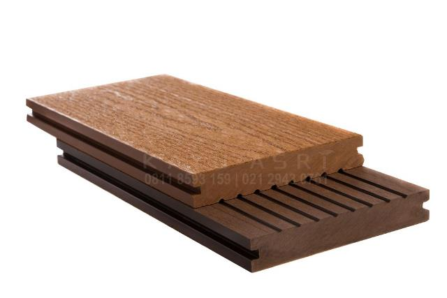 Produk Decking WPC WOOD KA150S25 A