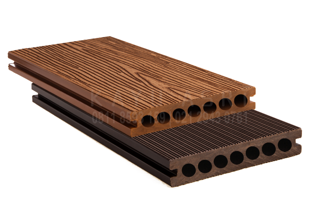 Produk Decking WPC WOOD KA150Y25